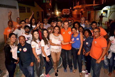 IMPRENSA - 23-08_Teixeira de Freitas - Caio - 2