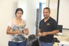 Sebrae e Acessuas promovem palestra sobre empreendedorismo. Fotos: OSollo/Arquivo