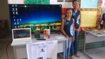 Alcobaça realiza 1ª Mostra de Cultura Afro-brasileira e africana (4)