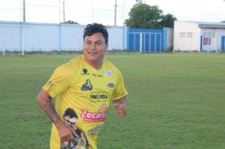 Ex-lutador também participou no ano passado. Foto: Arquivo/OSollo