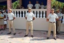 Novos policiais passaram a atuar em Teixeira neste ano