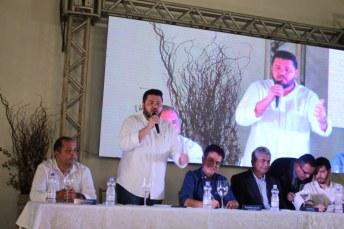 O deputado estadual, Júnior Muniz