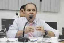 O procurador-geral do Município, dr. Paulo Américo