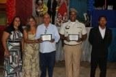 Cerimônia de entrega de homenagens (1)