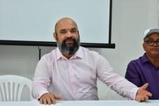 Carlos Alberto (Presidente do Conselho Municipal dos Direitos das Crianças e Adolescentes - CMDCA)