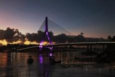 ponte estaiada ilheus pontal governo do estado Foto Mateus Pereira GOVBA6