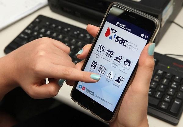 Registro de reclamações do consumidor pode ser feito através do SAC Digital