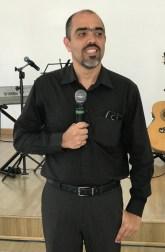 Pastor Joel Dutra, 1º tesoureiro