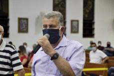 diocese teixeira de freitas encontro prefeitos vice candidatos vereadores fe politica extremo sul bahia dom jailton alcobaca medeiros neto mucuri itamaraju (72)