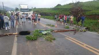 chuvas asfalto prf itapebi br 101 rodovia interditada aviso alerta eunapolis (1)