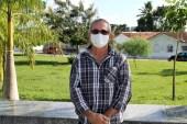lajedao prefeito tonzinho limpeza publica prefeitura gari entrega de uniforme caminhao tele entulho compactador (24)