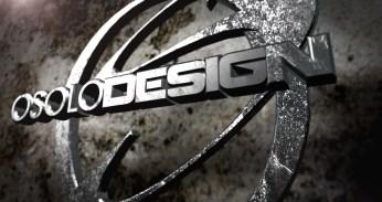 OSOLODesign Logo