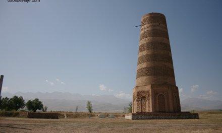 Kyrgyzstan: el país del Tian Shan
