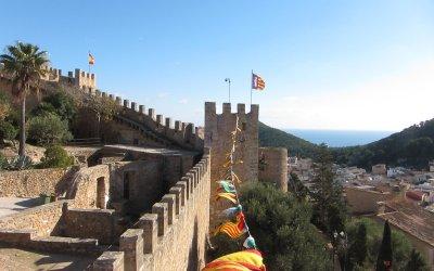 Viajar con niños pequeños por la costa este de Mallorca