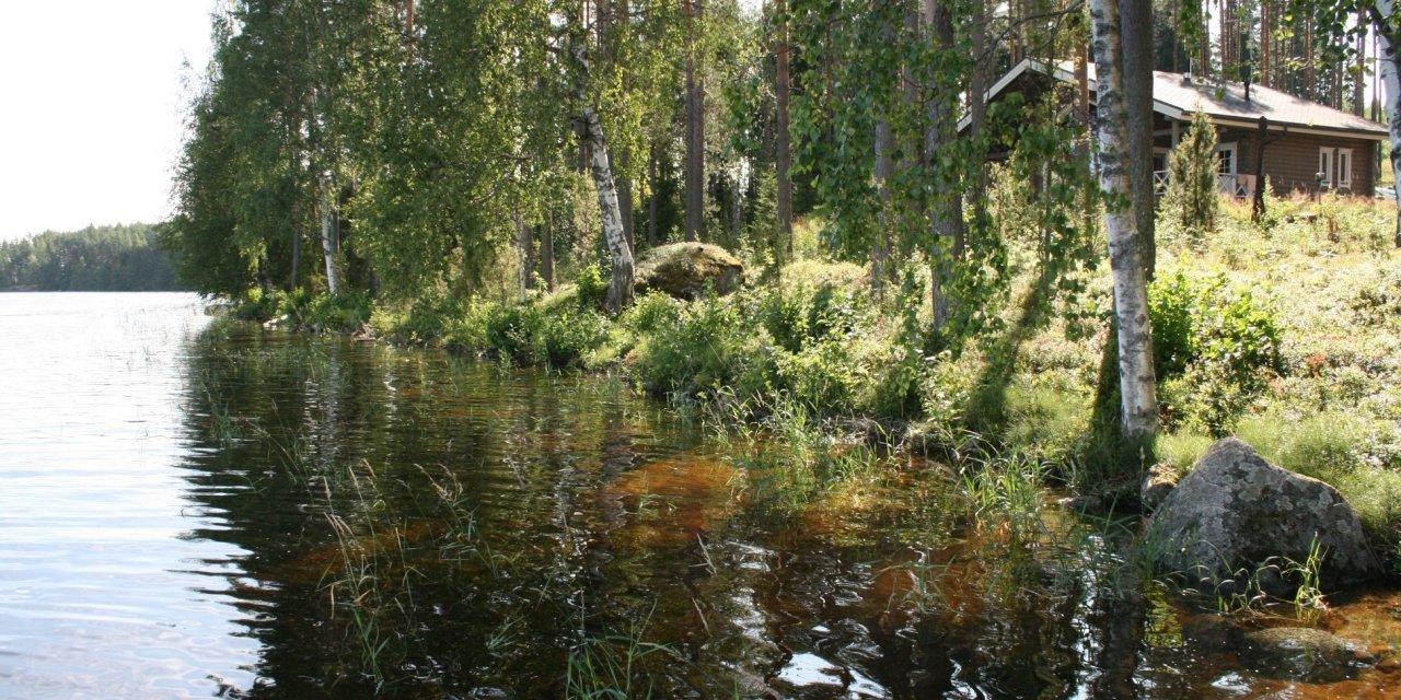 Viaje a Finlandia y Tallin con niños pequeños