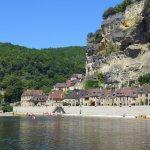Viajar con niños pequeños al Périgord Noir. ¿Que hacer en los alrededores de la Roque de Gageac?