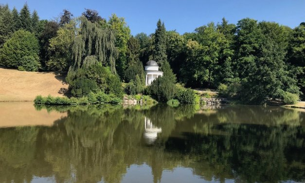 Ruta de los cuentos de los hermanos Grimm por Alemania con niños. Segunda parte