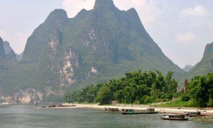 ¿Qué hacer en Guilin en el sur de China?