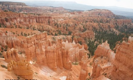 Viaje a EEUU: Algunos parques nacionales de Utah y Arizona