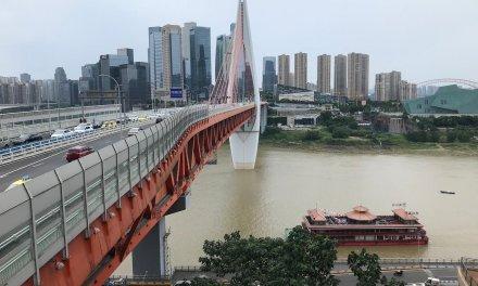 Qué hacer en Chongqing (China) con niños