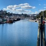 Viaje a Bretaña con niños: segunda parte