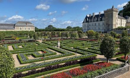 Viaje al Valle del Loire con niños: información práctica