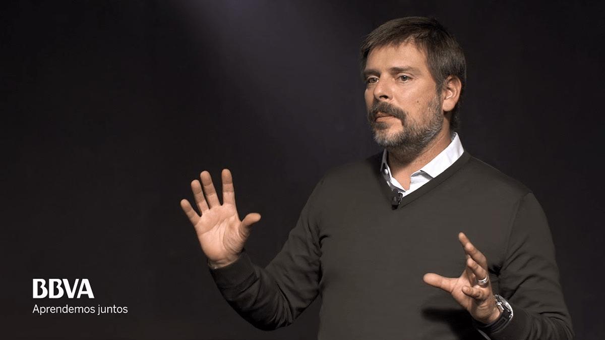 Formación en neurodidáctica con José Ramón Gamo