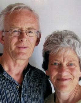 Rick & Ruth Glover20160620