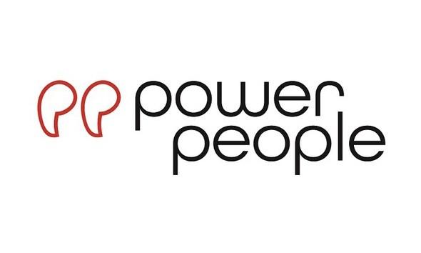 Power People Logo