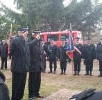 Msza za zmarłych strazaków w Suchawie (3)