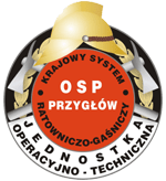 KSRG OSP Przygłów