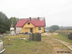Zdjęcie KP PSP Grójec