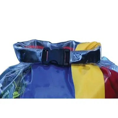CLEAR Stopper Dry Bags 4