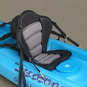 GTS Elite Touring Kayak Seat w/