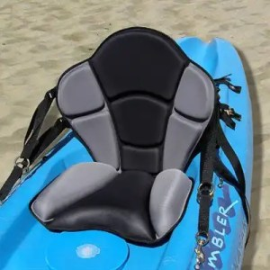 Expedition Surf to Summit Seat