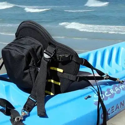 Expedition Surf to Summit Seat 3