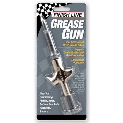 Finish Line Grease Gun 1