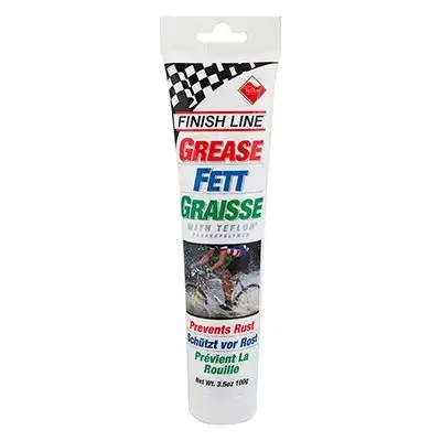 Finish Line Grease 1