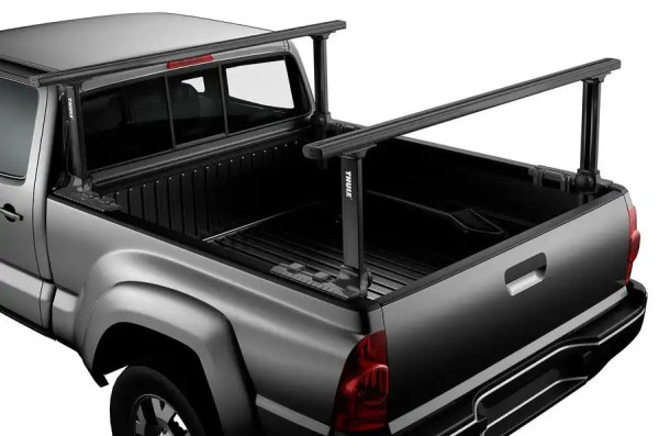Xsporter Pro Truck bed rack 2