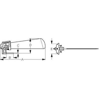 Trucourse Rudder 2