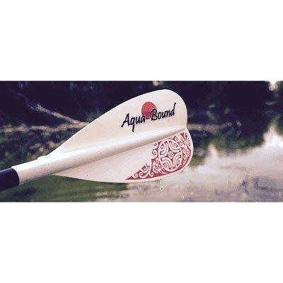 Lyric SUP Paddle 4