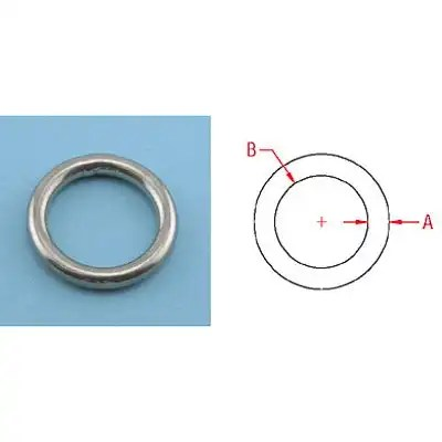 S0139-0540 Suncor Rnd Ring 1.5 2