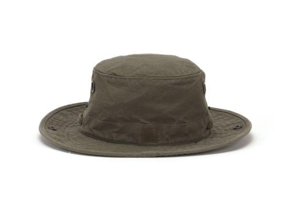 T3 Wanderer Tilley Hat 1