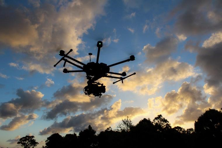 NJ Drone Photo Service