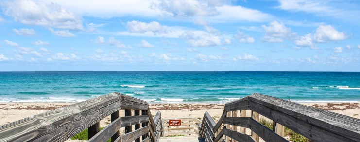 Florida Beach Photography by Osprey Perspectives