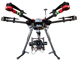 Drone Equipment by Osprey Perspectives
