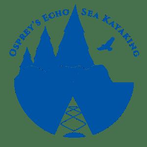 ospreys echo kayaking logo