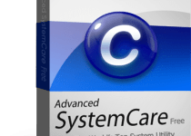 Advanced SystemCare Ultimate 12.3 Product Key With Crack Free Download