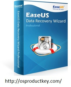 EaseUS Data Recovery Wizard 13.0 Full Crack + Serial Key Free Download
