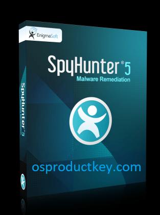 Spyhunter 5 Crack Free Download + Serial Key Download